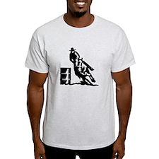 Barrel Racing T-Shirt