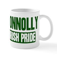 Connolly irish pride Small Mug