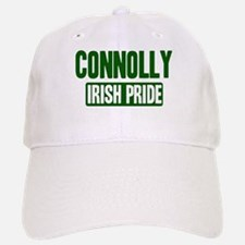 Connolly irish pride Baseball Baseball Cap
