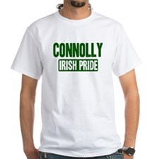 Connolly irish pride Shirt