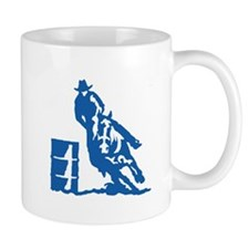 Barrel Racing Mug