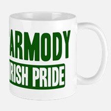 Carmody irish pride Mug