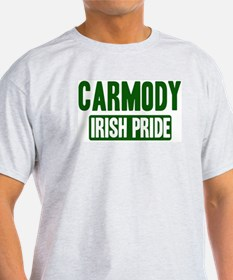 Carmody irish pride T-Shirt