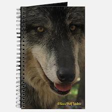 Grey Wolf: Nira Journal