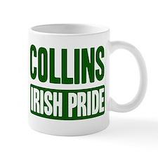 Collins irish pride Mug