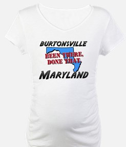 burtonsville maryland - been there, done that Mate
