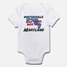 burtonsville maryland - been there, done that Infa