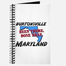 burtonsville maryland - been there, done that Jour