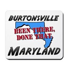 burtonsville maryland - been there, done that Mous