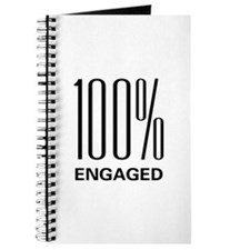 100 Percent Engaged Journal