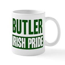 Butler irish pride Mug