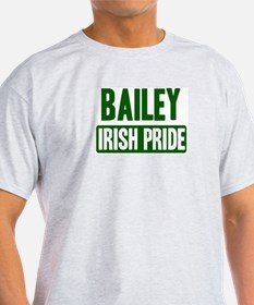 Bailey irish pride T-Shirt