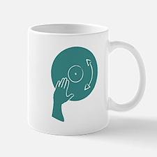How To Scratch Mug
