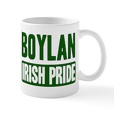 Boylan irish pride Mug