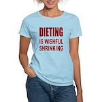 DIET/DIETING Women's Light T-Shirt