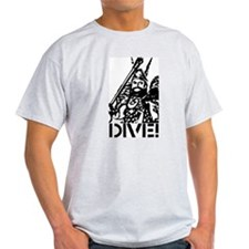 Funny Flash T-Shirt
