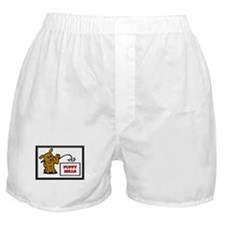 Voice Your Opinion! Boxer Shorts