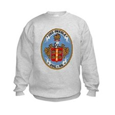 USS PREBLE Sweatshirt