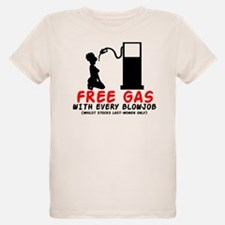 Funny gas prices T-Shirt