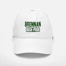 Brennan irish pride Baseball Baseball Cap