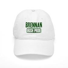 Brennan irish pride Baseball Cap