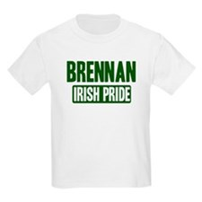 Brennan irish pride T-Shirt
