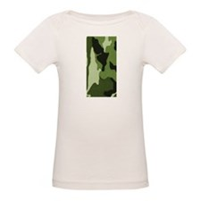 Camouflaged Tee