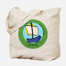 Cute Religious education Tote Bag