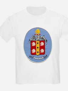 USS PREBLE T-Shirt