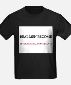 Real Men Become Environmental Consultants T