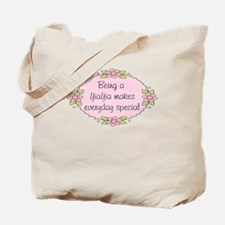YiaYia Special Tote Bag