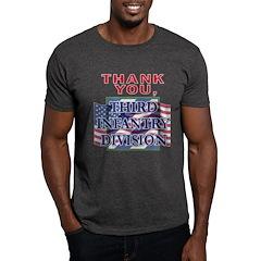 Thank You 3id - T-Shirt