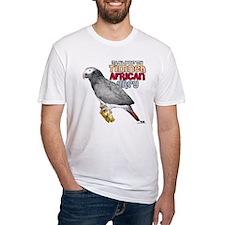 Timneh African Gray Shirt