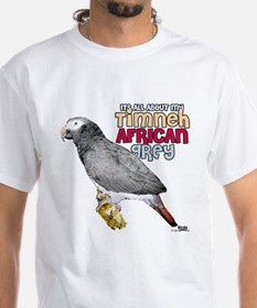 Timneh African Gray Shirt
