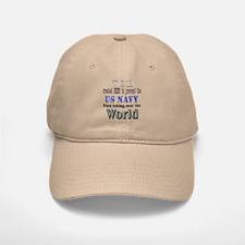US Navy Beer Baseball Baseball Cap