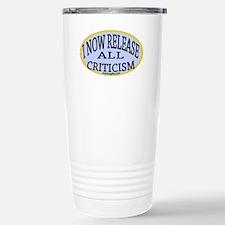 Daily Affirmation Travel Mug