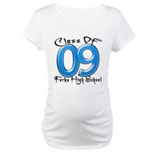 Twilight Class of 2009 Forks High School Shirt