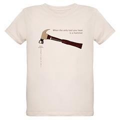 Hammer Problem T-Shirt