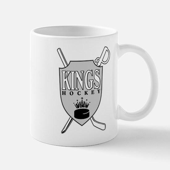 Kings Hockey Mug
