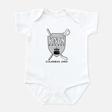 Kings Columbus Infant Bodysuit