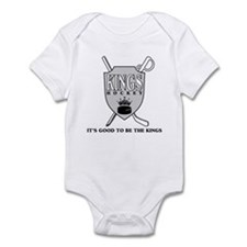 Kings It's Good Infant Bodysuit