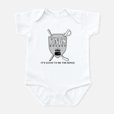 Kings It's Good Infant Bodysuit