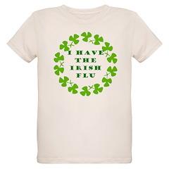 Irish Flu T-Shirt