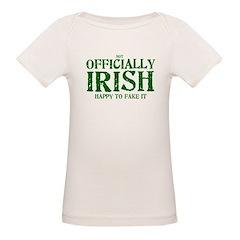 Officially Irish Tee