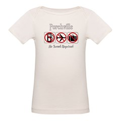 No Travel Required Tee