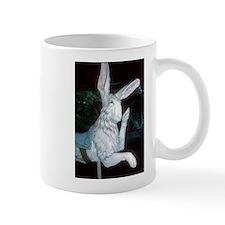 Friendly Rabbit Mug