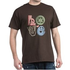 Love Recycle T-Shirt