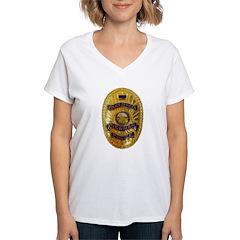 Newman Police Shirt