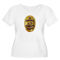 Newman Police T-Shirt