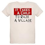 It Takes a Child Organic Kids T-Shirt